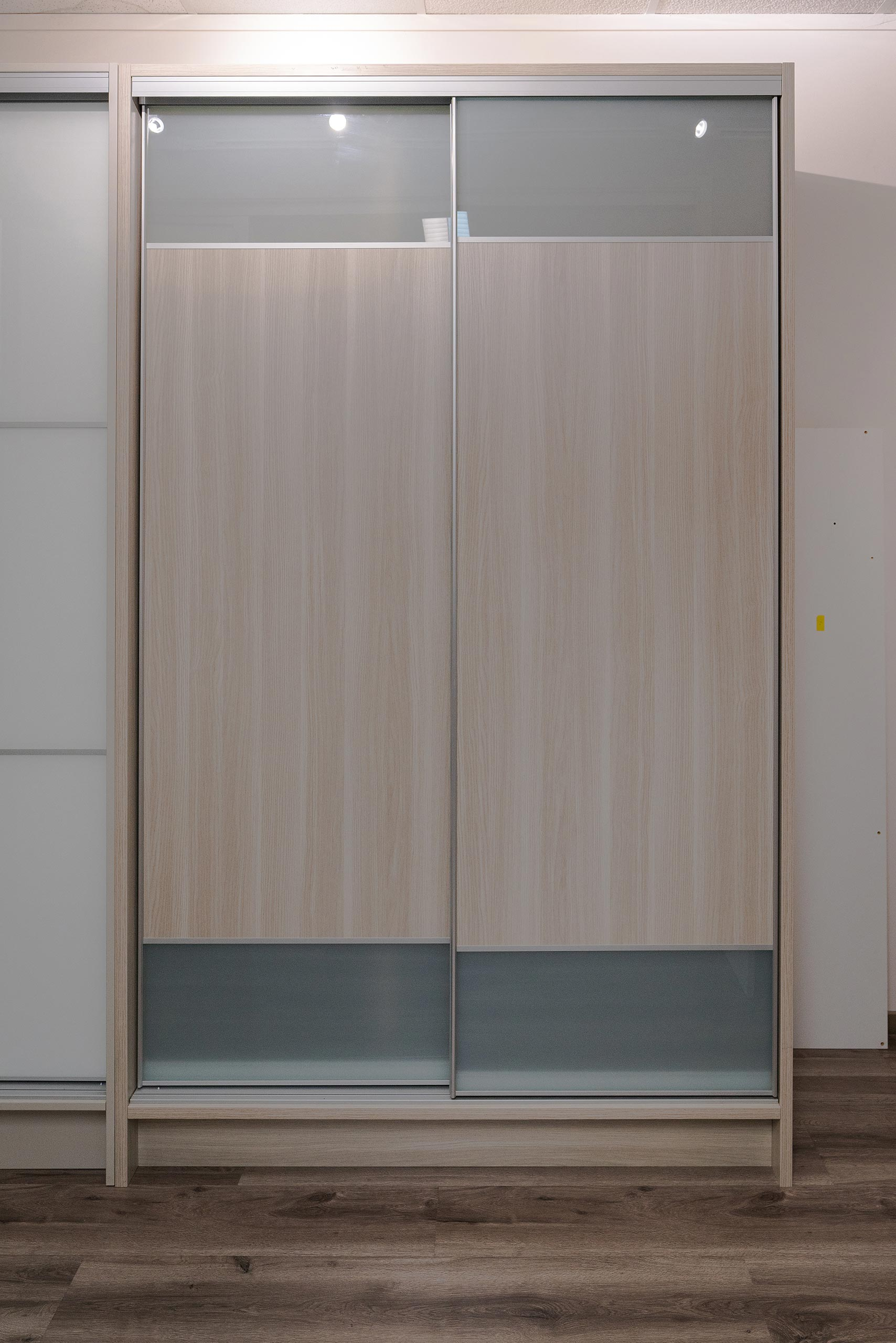 Melamine Sliding Doors The Slide Shop